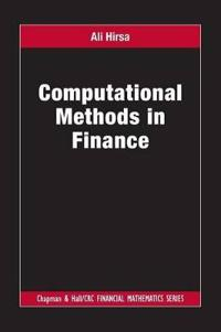 Computational Methods in Finance