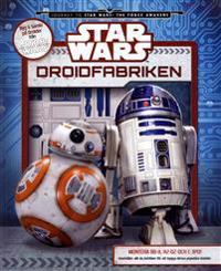 Star Wars Droidfabriken