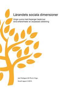 Lärandets sociala dimensioner