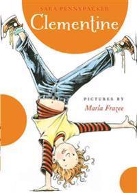 Clementine - Sara Pennypacker  Marla Frazee - böcker (9780786838837)     Bokhandel