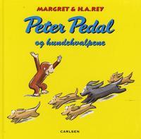 Peter Pedal og hundehvalpene