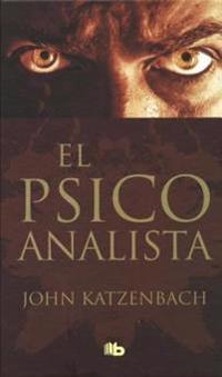 El Psicoanalista / The Analyst