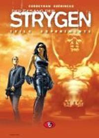Der Gesang der Strygen 04. Experimente