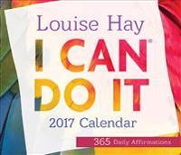 I Can Do it 2017 Calendar