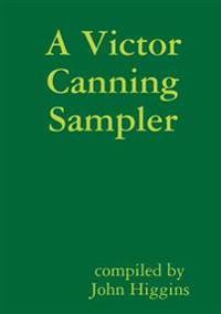 A Victor Canning Sampler