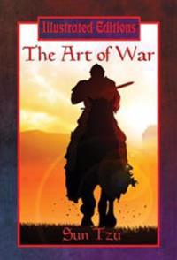 Art of War (Illustrated Edition)
