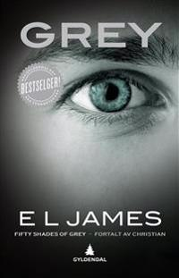 Grey - E.L. James | Inprintwriters.org