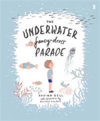 Underwater Fancy-Dress Parade