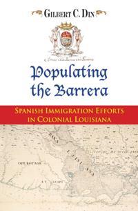 Populating the Barrera