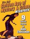 Second Golden Age of Mystery & Crime MEGAPACK (R): Ruth Chessman