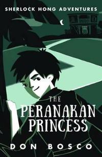 The Peranakan Princess