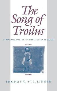 Song of Troilus