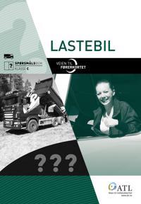 Veien til førerkortet: Lastebil -  pdf epub