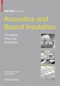 Acoustics and Sound Insulation