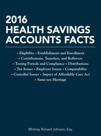 2016 Health Savings Accounts Facts