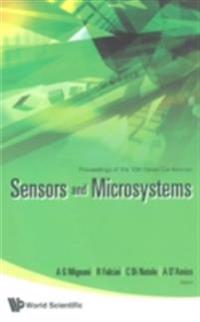 SENSORS AND MICROSYSTEMS - PROCEEDINGS OF THE 10TH ITALIAN CONFERENCE