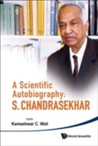SCIENTIFIC AUTOBIOGRAPHY, A
