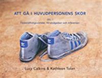 Att gå i huvudpersonens skor D. 1 : föreställningsvärldar, förutsägelser och inferenser