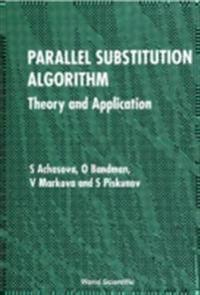 PARALLEL SUBSTITUTION ALGORITHM
