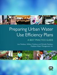 Preparing Urban Water Use Efficiency Plans