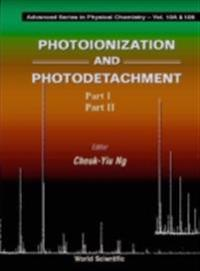 PHOTOIONIZATION AND PHOTODETACHMENT (IN 2 PARTS)