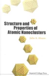 STRUCTURE AND PROPERTIES OF ATOMIC NANOCLUSTERS