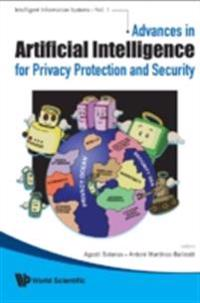 ADVANCES IN ARTIFICIAL INTELLIGENCE FOR PRIVACY PROTECTION AND SECURITY