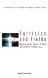 PARTICLES AND FIELDS
