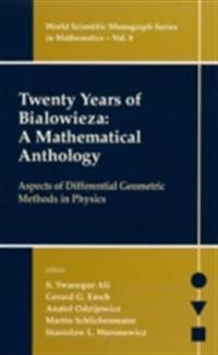 TWENTY YEARS OF BIALOWIEZA