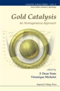 GOLD CATALYSIS