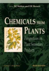 CHEMICALS FROM PLANTS