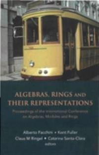 ALGEBRAS, RINGS AND THEIR REPRESENTATIONS - PROCEEDINGS OF THE INTERNATIONAL CONFERENCE ON ALGEBRAS, MODULES AND RINGS