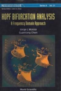 Hopf Bifurcation Analysis: A Frequency Domain Approach