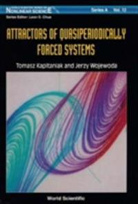 Attractors Of Quasiperiodically Forced Systems