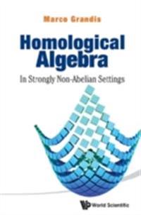 Homological Algebra: In Strongly Non-abelian Settings