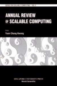 Annual Review Of Scalable Computing, Vol 5