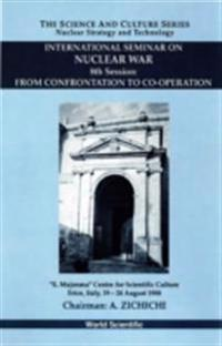 FROM CONFRONTATION TO COOPERATION