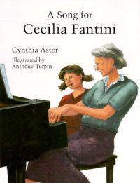 A Song for Cecilia Fantini