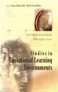 STUDIES IN EDUCATIONAL LEARNING ENVIRONMENTS