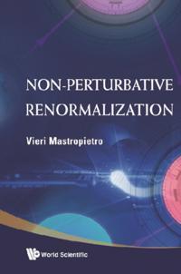Non-perturbative Renormalization