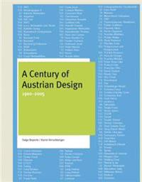 Century of Austrian Design