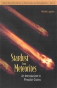 Stardust From Meteorites: An Introduction To Presolar Grains