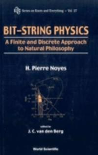 BIT-STRING PHYSICS