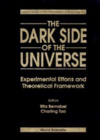 DARK SIDE OF THE UNIVERSE, THE