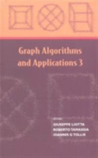 Graph Algorithms And Applications 3