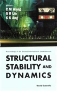 STRUCTURAL STABILITY AND DYNAMICS, VOLUME 1  - PROCEEDINGS OF THE SECOND INTERNATIONAL CONFERENCE