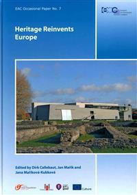 Heritage Reinvents Europe