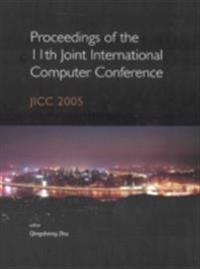 PROCEEDINGS OF THE 11TH JOINT INTERNATIONAL COMPUTER CONFERENCE