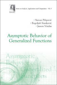 Asymptotic Behavior Of Generalized Functions