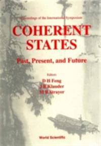 COHERENT STATES